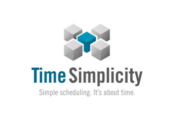 Time Simplicity logo design